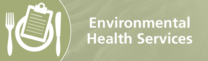 Environmental Health Services - Health & Human Services