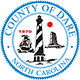 Dare County Offices Closed on Monday, May 28 in Observance of Memorial Day