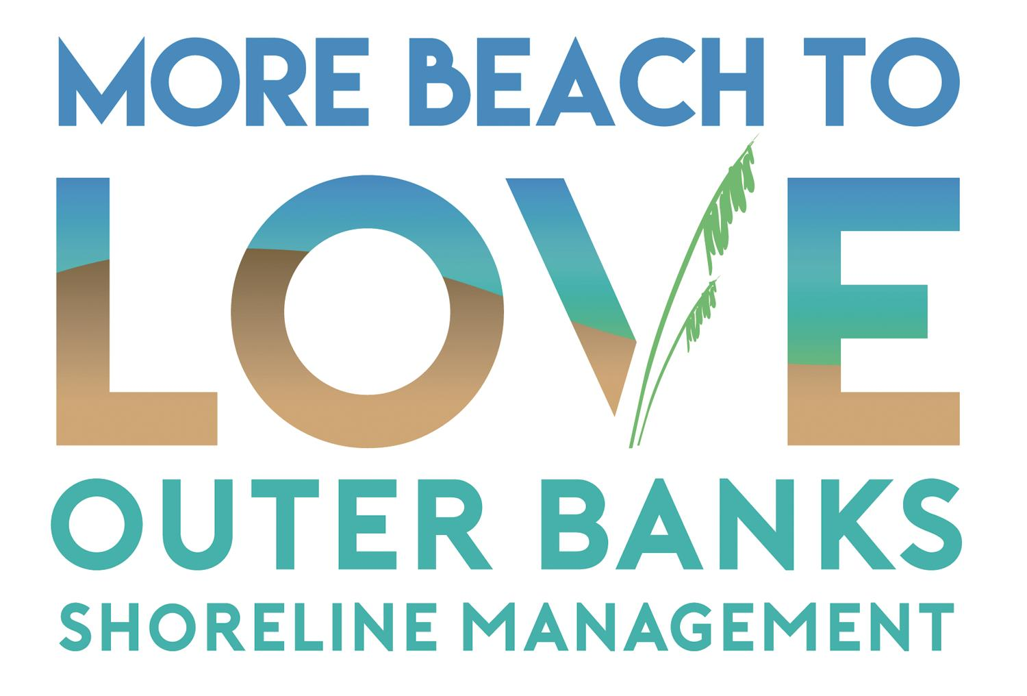 More Beach To Love Final Logo