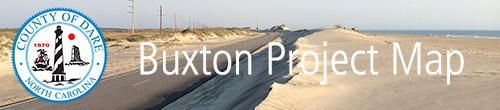 Buxton Project Map