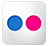 Flickr Homepage Icon