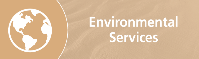 Environmental Services - Health & Human Services