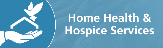 Home Health Hospice - Health & Human Services