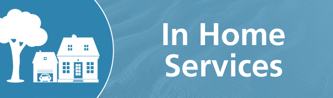 In Home Services - Health & Human Services