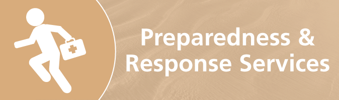 Prepared Response - Health & Human Services
