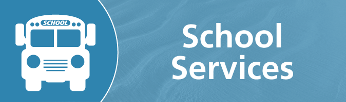 School Services- Health & Human Services