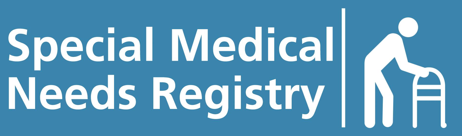 Special Medical Needs Registry | Dare County, NC
