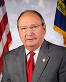 Vice Chairman Wally Overman