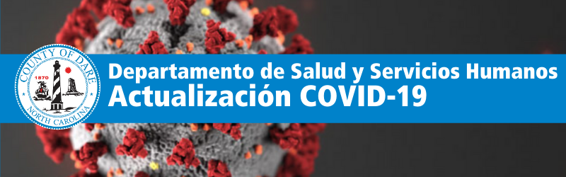 Department of Health & Human Services COVID-19 Update (in Spanish)